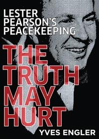 Cover of Lester Pearson's Peacekeeping